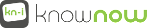 The KnowNow Information Logo