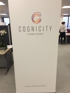 Cognicity Banner
