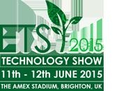 EcoTech Show 2015 Logo