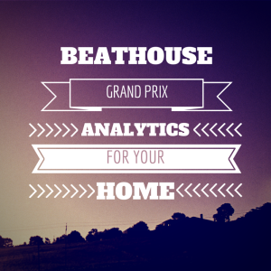 BeatHouse - Grand Prix analytics for your home