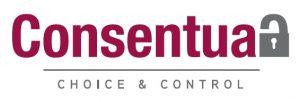 Consentua logo