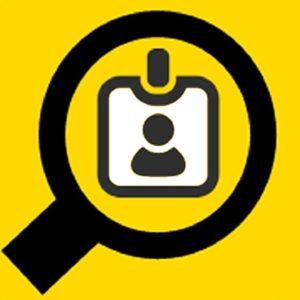 PortID logo