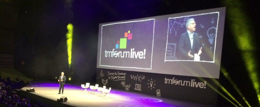 TM Forum Keynote