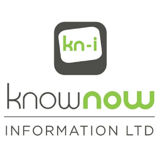 KnowNow @ Cognicity Week 2