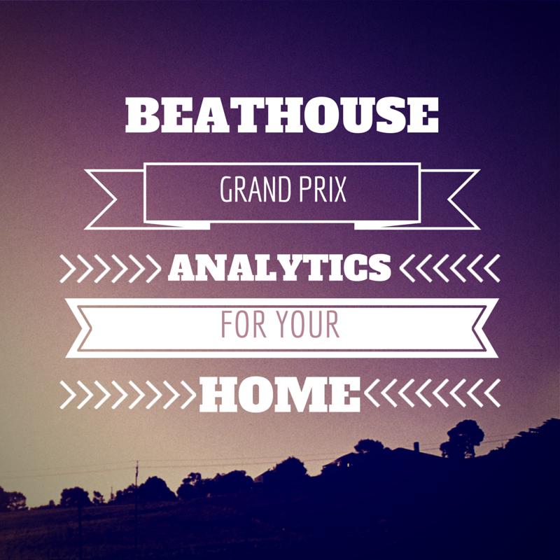 IoT project – BeatHouse