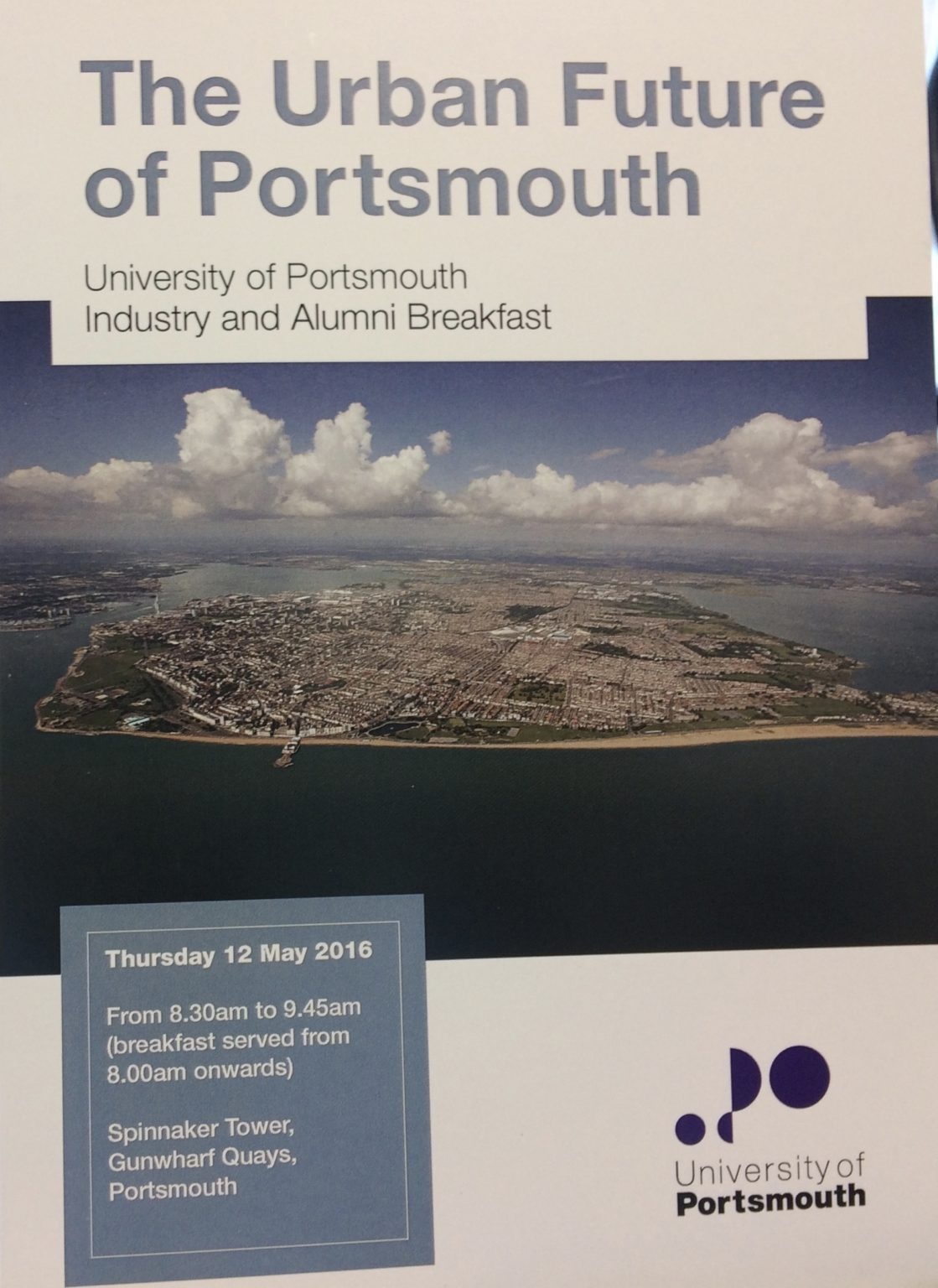 Future of Urban Portsmouth. Really?