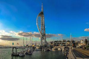 Beautiful Portsmouth