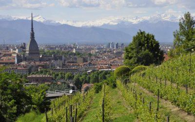 Photo of beautiful Turin