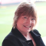 Launch International CEO Sally Thompson