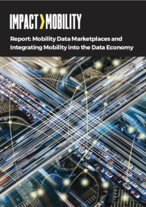 Impact>Mobility report front page