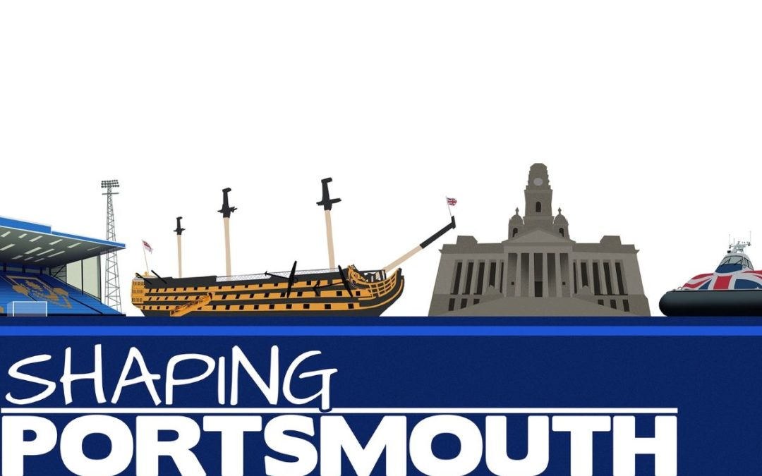 Shaping Portsmouth leadership